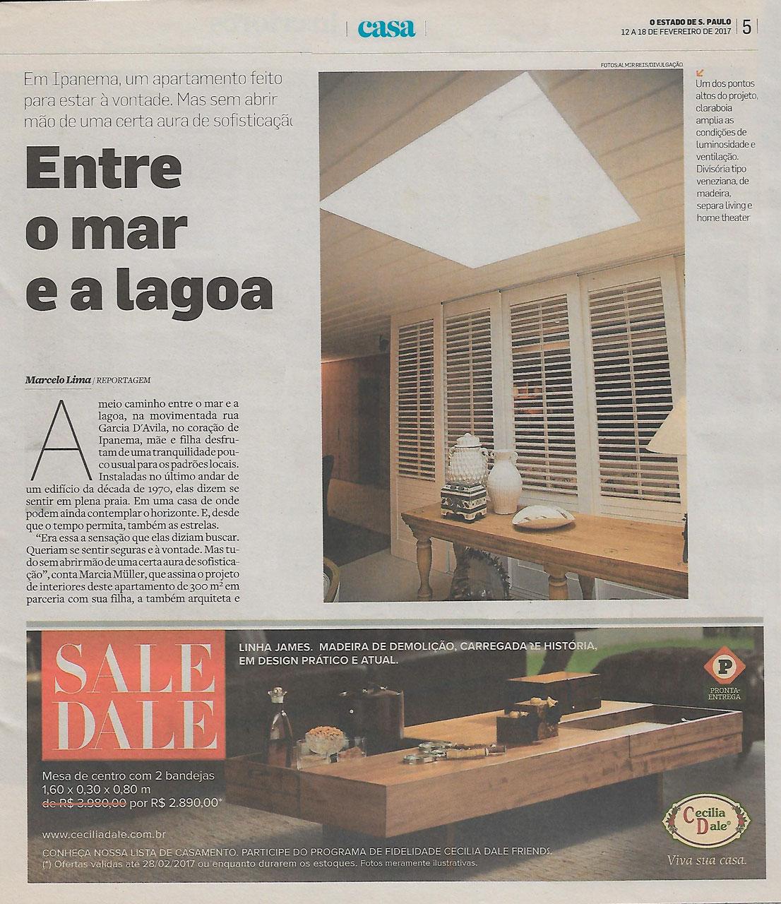 Casa – Folha de São Paulo
