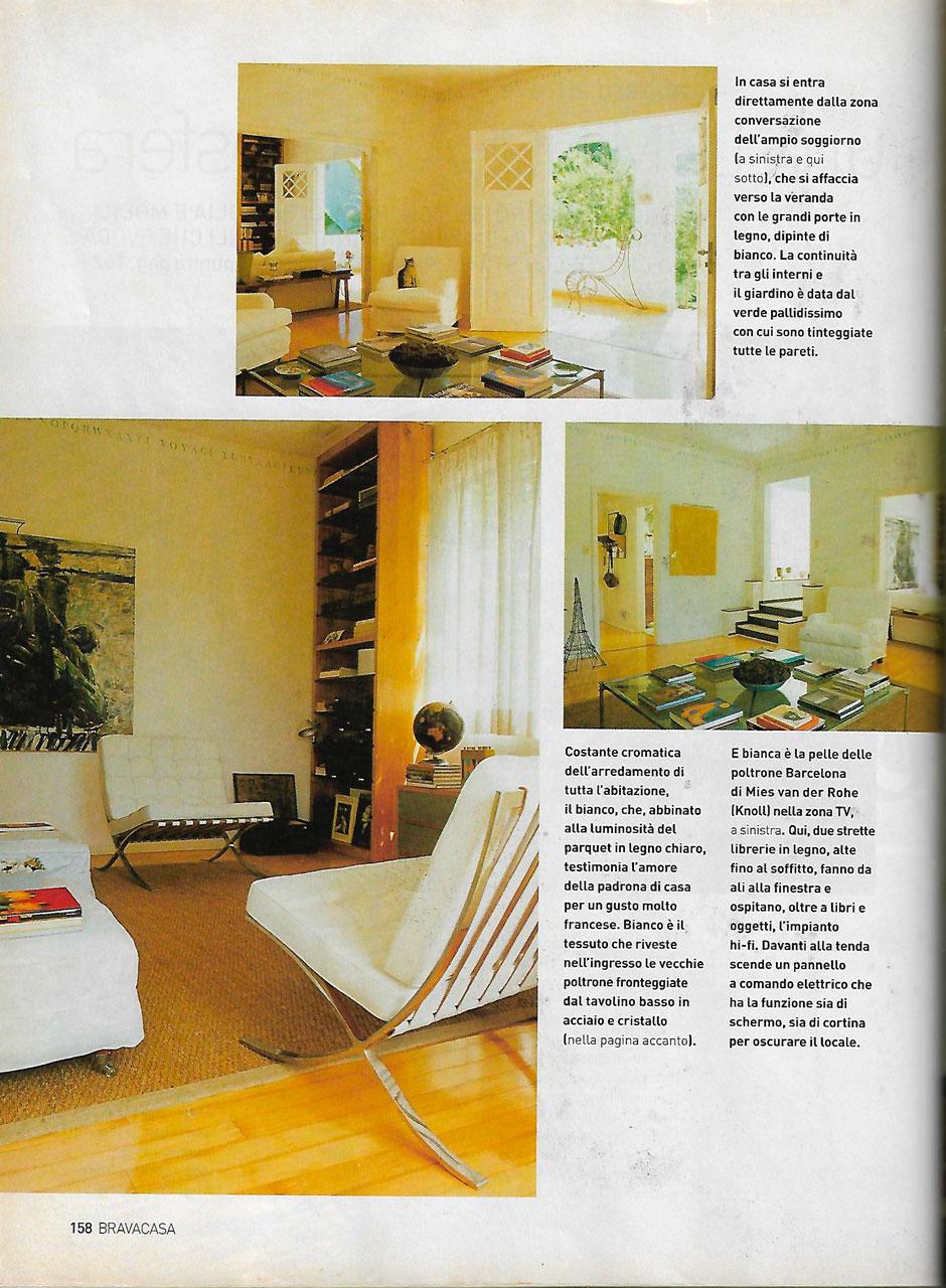 Revista Bravacasa