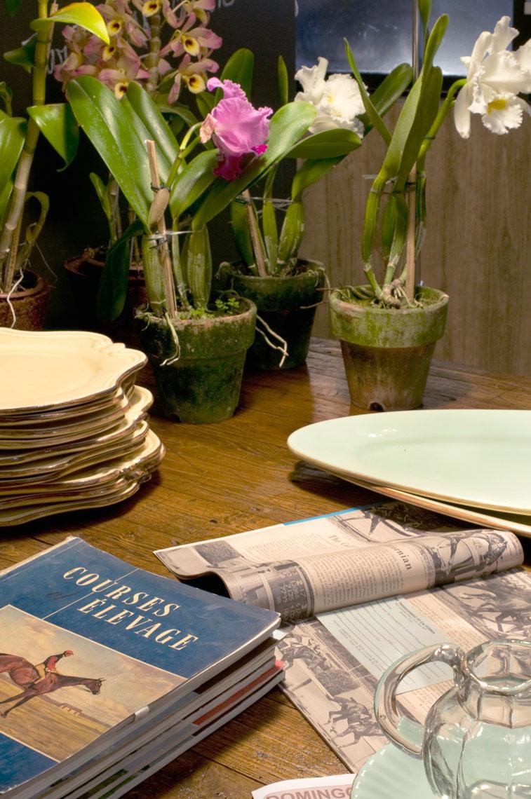 Casa Cor – Sala de Jantar
