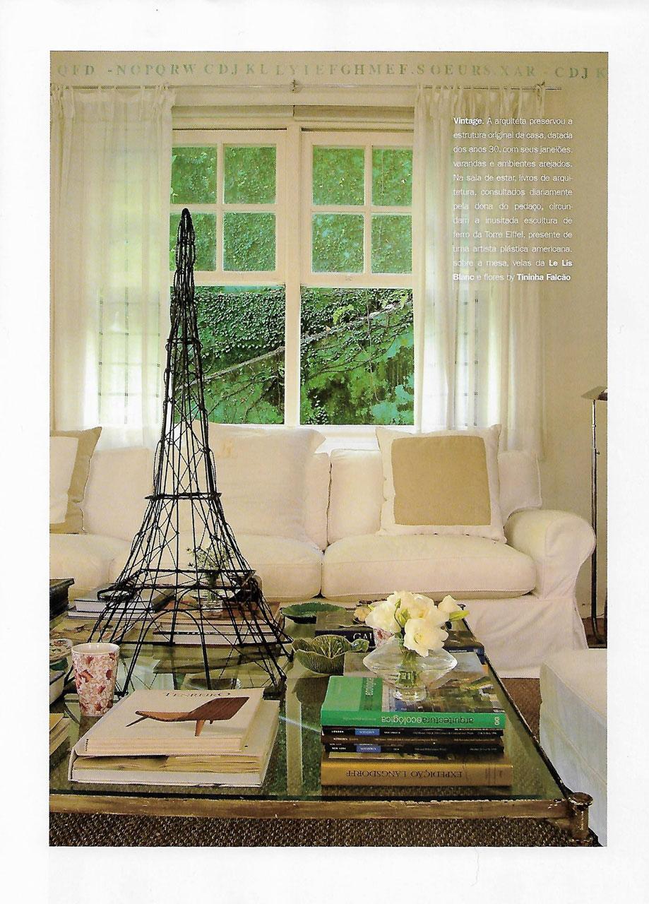 Revista Casa Vogue