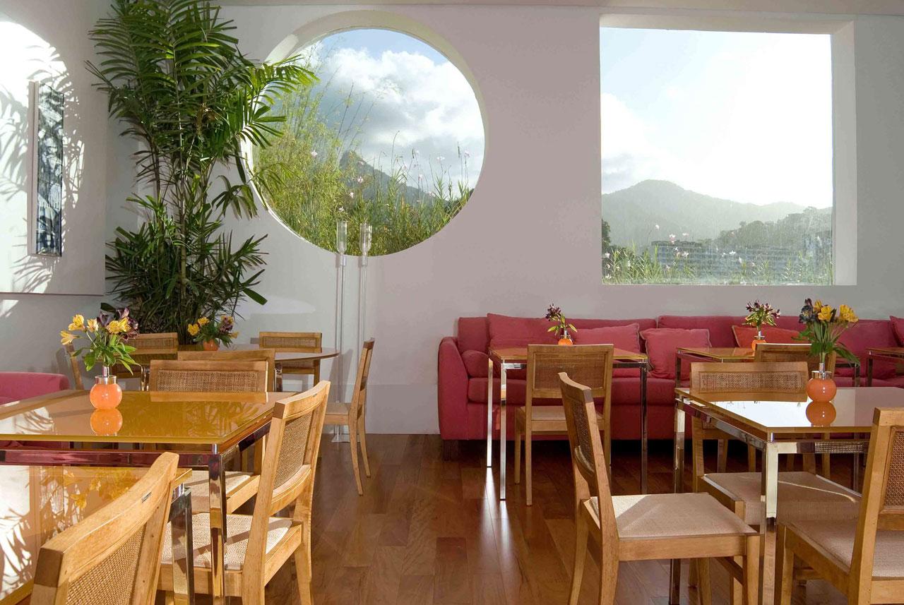 Casa Cor – Restaurante