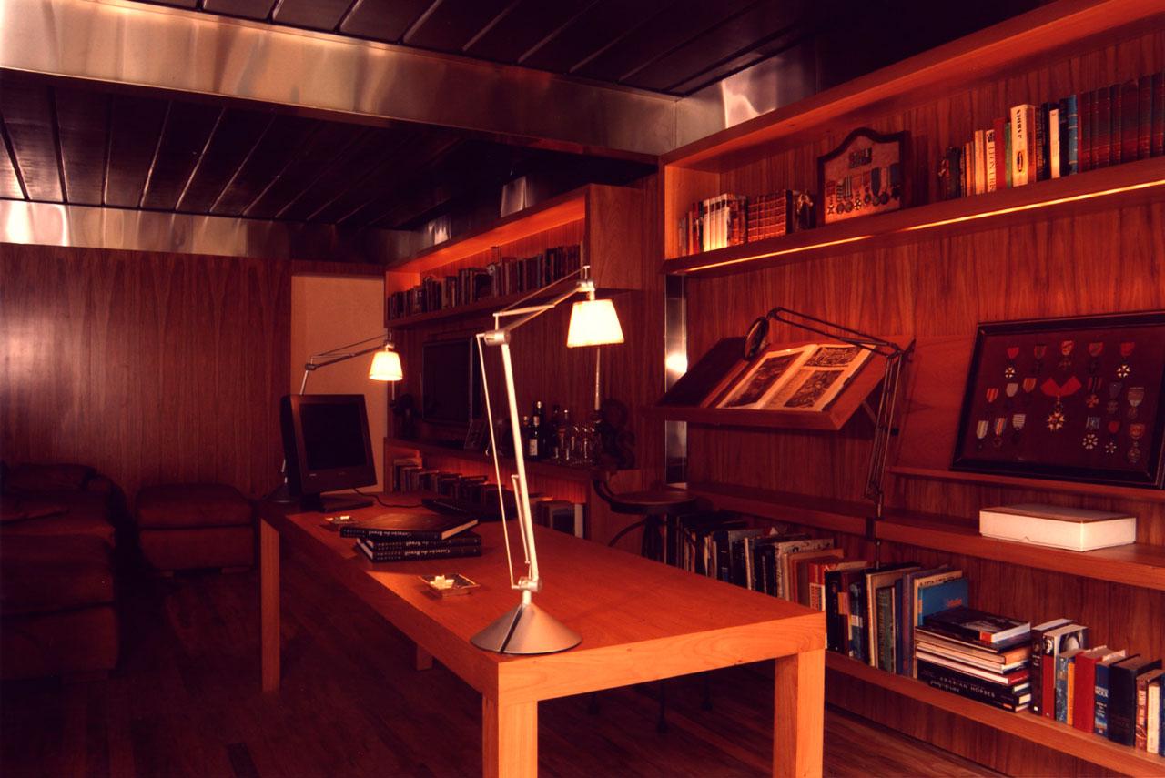 Casa Cor – Escritório