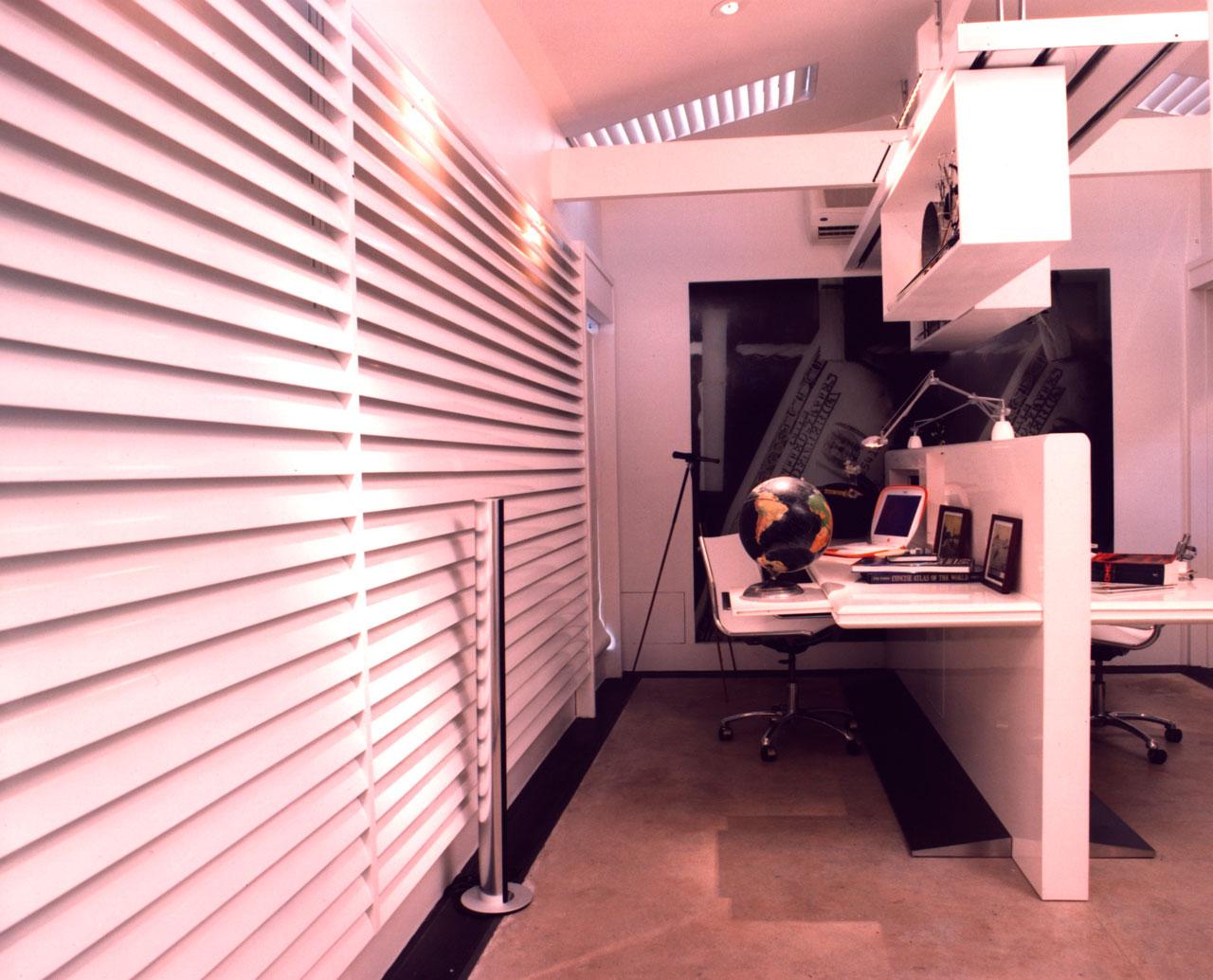 Casa Cor – Espaço Multi-uso 2