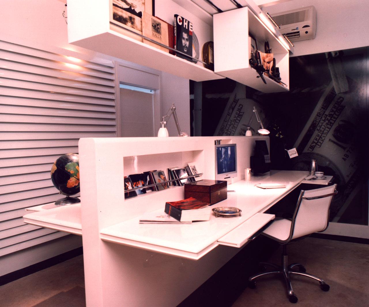 Casa Cor – Espaço Multi-uso