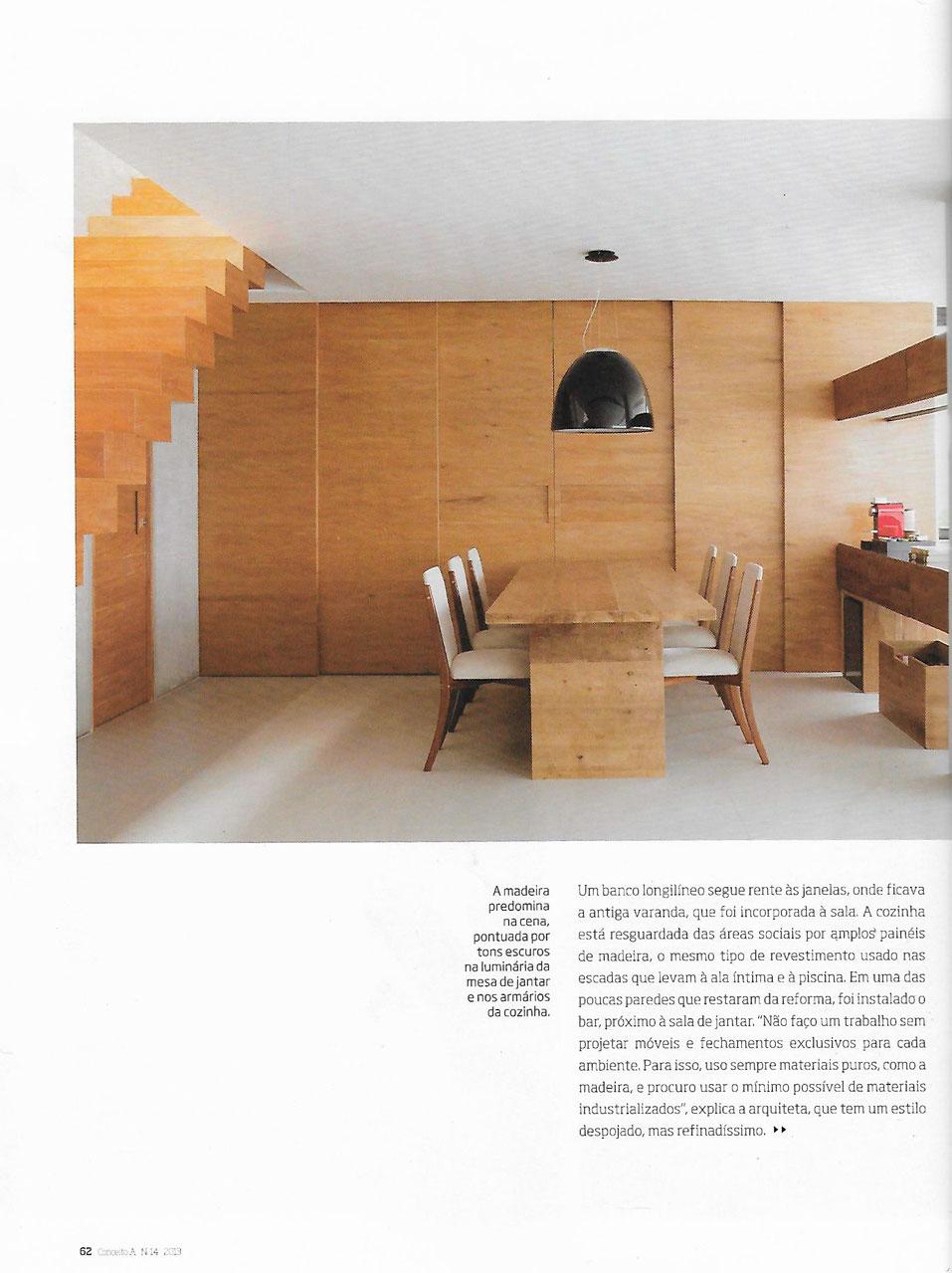 Revista Conceito A