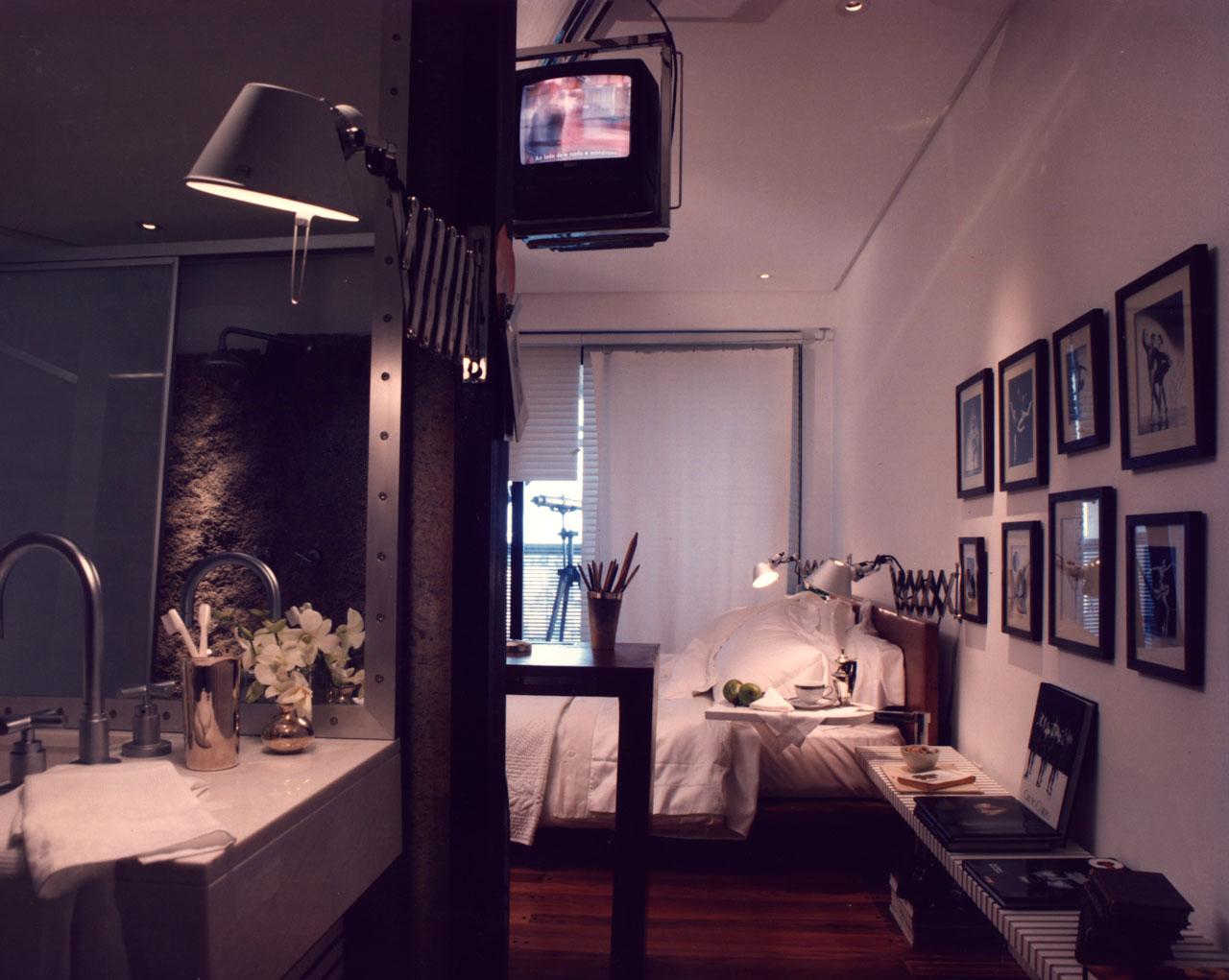Casa Cor 1998