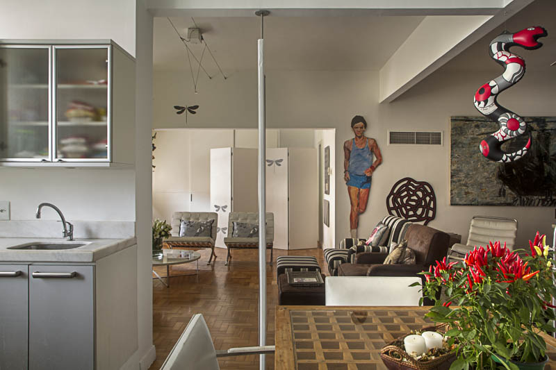 Apartamento-CA