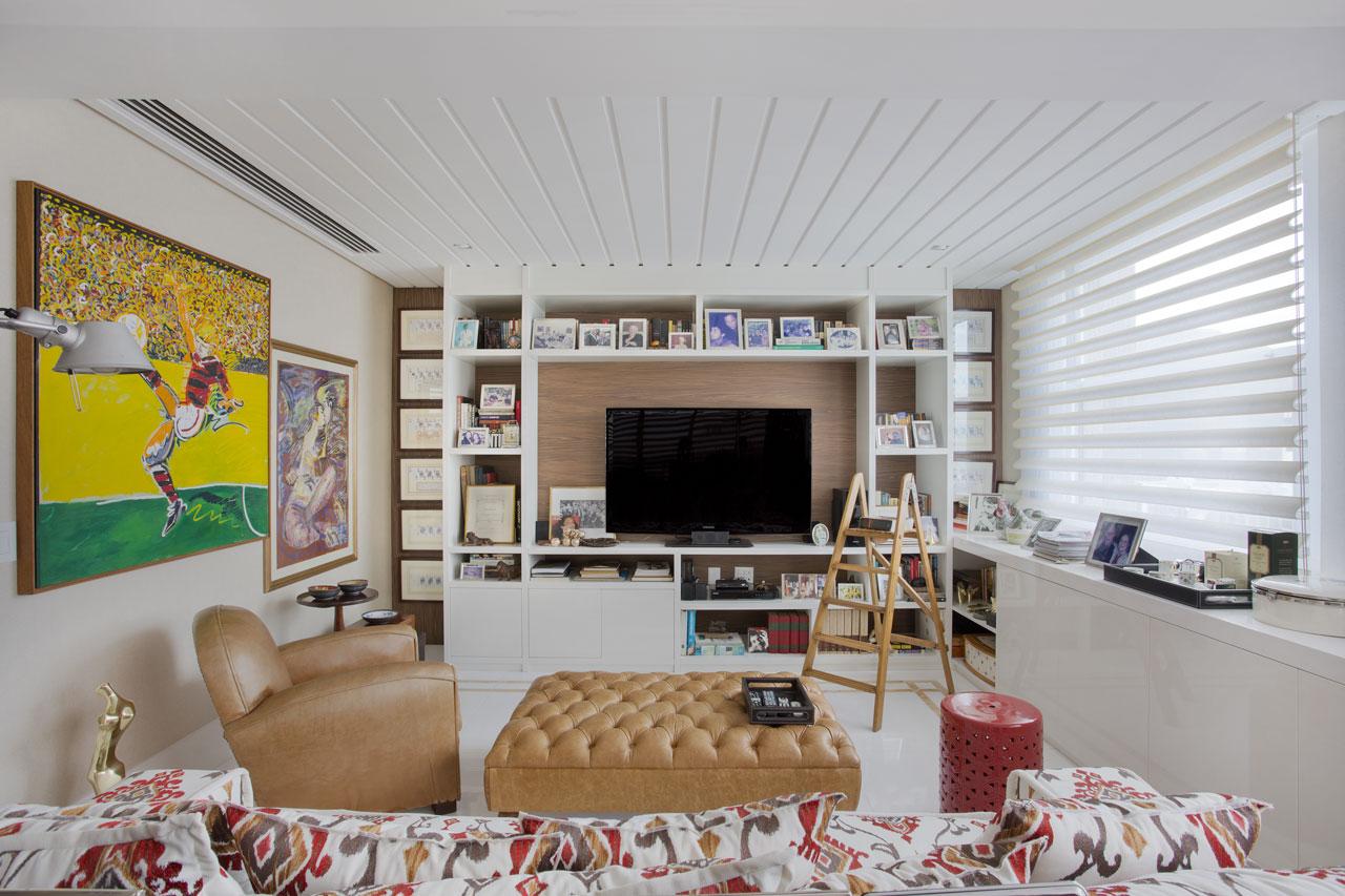 Apartment MS