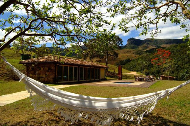 RESERVA IBITIPOCA HOTEL