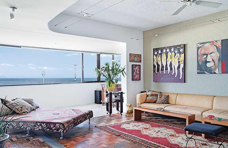 Apartment CP